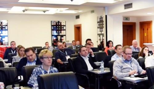 Obrázek k článku Sponzorovali jsme mezinárodní konferenci zaměřenou na Clean Room Technology