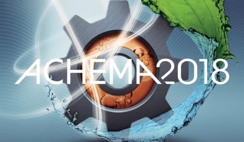Obrázek k aktualitě Děkujeme, že jste byli s námi na výstavě ACHEMA 2018