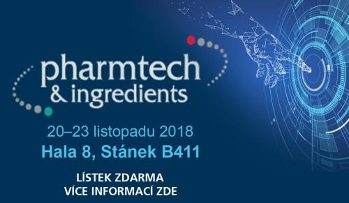 Obrázek k aktualitě Pharmtech 2018