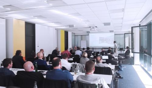 Obrázek k aktualitě KÖTTERMANN - mezinárodní setkání obchodních partnerů