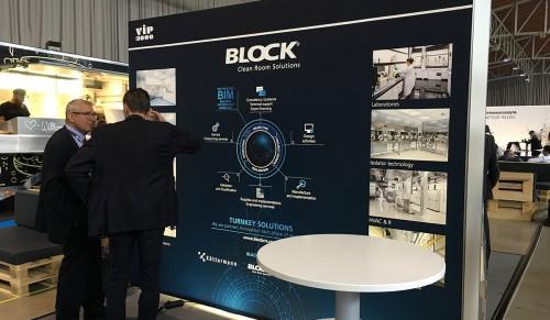 Obrázek k článku Ve dnech 16.10. – 17.10.2019 jsme se účastnili mezinárodní výstavy a konference Lounges ve Vídni