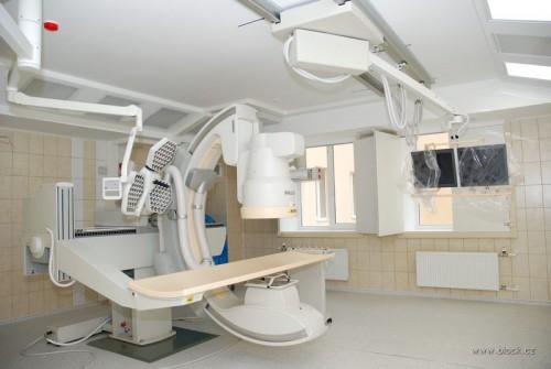 Obrázek k referenci Dětská ortopedická klinika G.I.Turnera; Petrohrad, Rusko