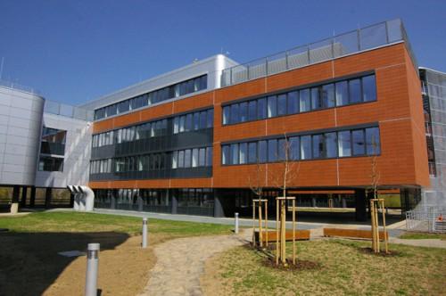 Obrázek k referenci CETOCOEN - Masarykova univerzita Brno; Brno, Česká republika