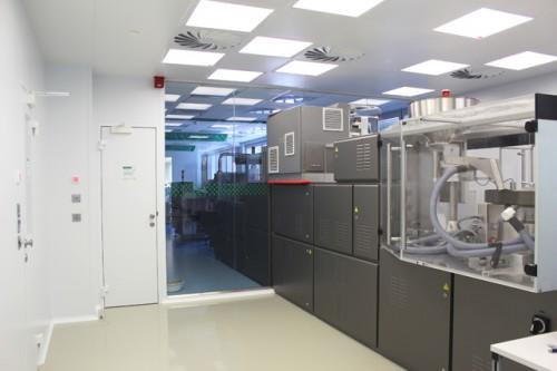 Obrázek k referenci Teva Czech Industries, s.r.o.; Opava – Komárov, Česká republika