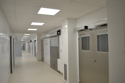 Obrázek k referenci Nemocnice Strakonice a.s.; Strakonice, Česká republika