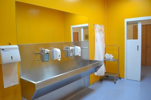 Obrázek k referenci NH Hospital, a.s.; Hořovice, Česká republika
