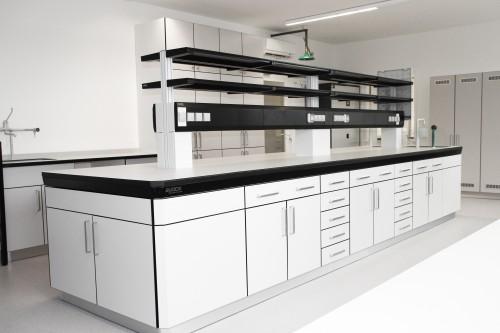 Obrázek k aktualitě Immunolab GmbH; Kassel; Německo