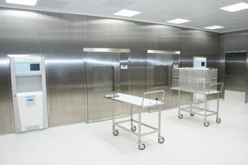 Obrázek k referenci RAMN Endocrinology scientific center; Moskva; Rusko