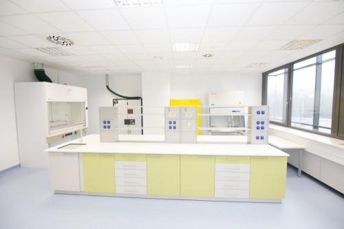 Obrázek k referenci Vedecký park Univerzity Komenského v Bratislave, Slovensko