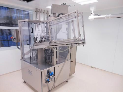 Obrázek k referenci Medicínsko-biologické vědecko-výrobní centrum; Petrohrad, Rusko
