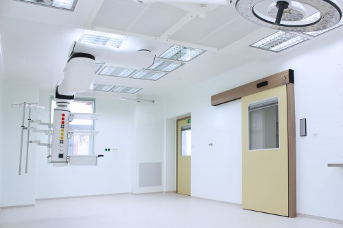 Obrázek k aktualitě Fakultná nemocnica s poliklinikou Skalica, a.s., Slovensko